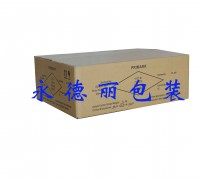 胶州市高强度瓦楞纸箱,外贸纸箱