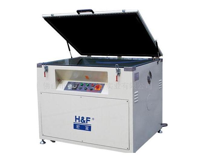 印刷晒版机的工作原理及保养措施
