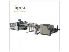 瓦楞纸箱生产线三五七层瓦楞纸箱生产线瓦楞纸箱生产设备