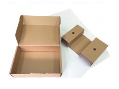 志荣 瓦楞纸盒 便捷抗压型飞机盒