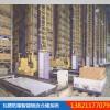 瓦楞纸箱行业智能化物流仓储系统