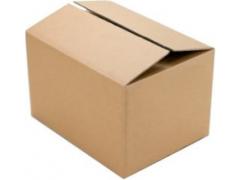 低温瓦楞纸箱检测冷链运输包装用低温瓦楞纸箱检测标准