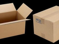 东莞纸箱厂  唯宝纸品  纸箱订做  邮政快递打包纸箱