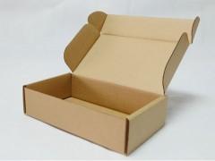 东莞纸箱厂  唯宝纸品厂家直销三层特硬飞机盒