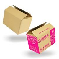 山西纸箱厂包装订制快递物流搬家各种纸箱