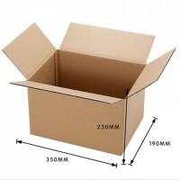 纸盒的分类