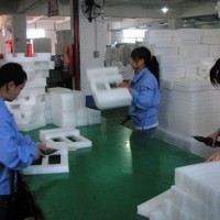 贵州珍珠棉型材粘合贵州珍珠棉异型设计批量生产