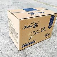 猫粮三层拉链纸箱专业定制