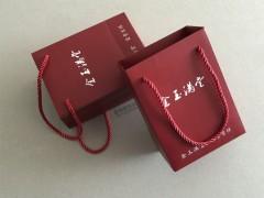 苏州手提袋厂家 纸袋购物袋手拎袋 包装印刷厂家