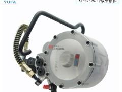 气动组合式钢带打包机KZ-19/32 钢管捆扎机