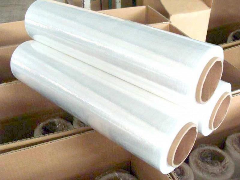 供应手用、机用拉伸膜缠绕膜包装袋