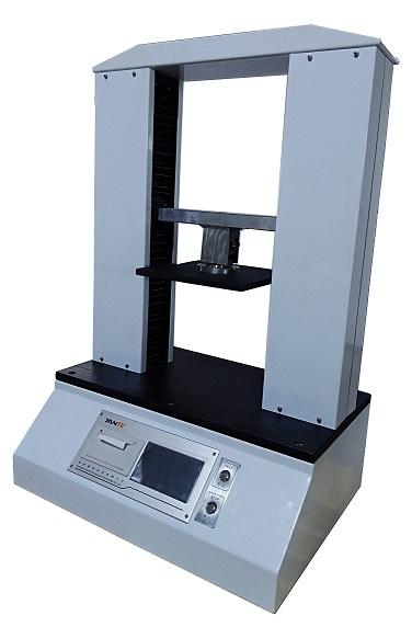 纸管抗压试验机、纸护角抗压试验机、纸锥抗压试验机