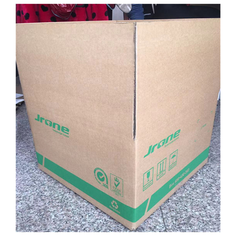 无锡雅轩包装供应瓦楞纸箱 可以印刷