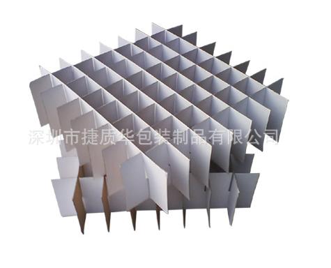 深圳市光明新区纸箱厂专业定做纸包装箱 平卡 各类刀卡