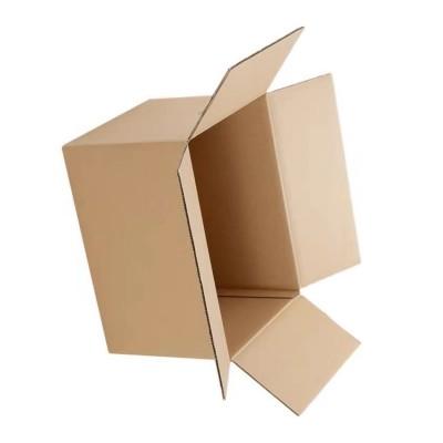文水纸箱厂/化妆品/日用品包装定做/专业生产各种箱体纸箱