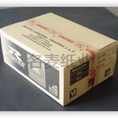 泰州泰兴纸箱厂 名麦纸业  靖江纸箱批发 包装设计