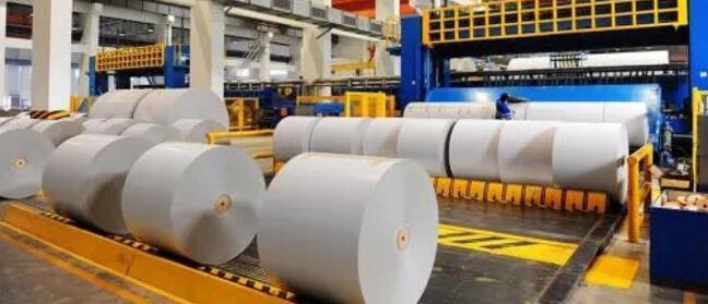2020年广东省造纸行业运行情况及展望