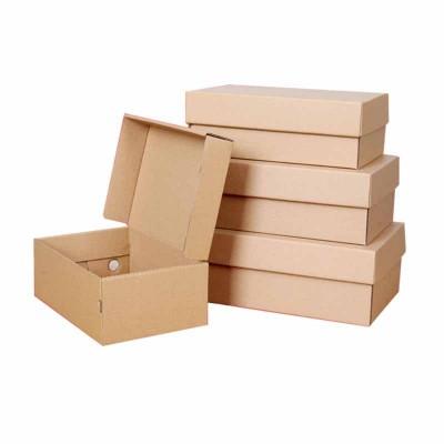东莞牛皮纸盒包装定制厂家大岭山纸盒厂